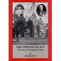 The Fowler Legacy - Anthony Perry