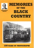 Memories of The Black Country - Alton Douglas