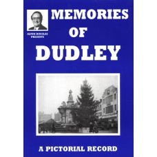 Memories of Dudley - Alton Douglas