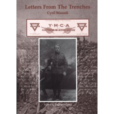 Letters from the Trenches - Cyril Morrell