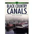 Black Country Canals (Britain in Old Photographs) - Paul Collins