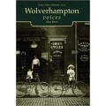 Wolverhampton Voices - Alec Brew