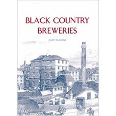 Black Country Breweries - Joseph McKenna