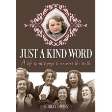 Just A Kind Word (Coseley) - Shirley Davies