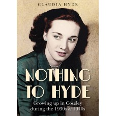 Nothing to Hyde (Coseley) - Claudia Hyde